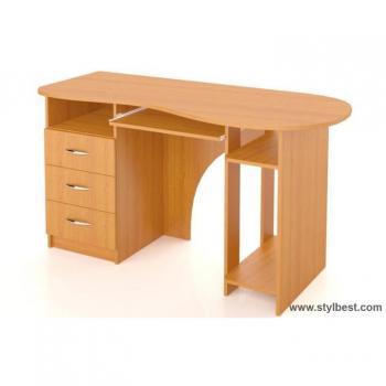Компьютерный стол FLASHNIKA Микс 48