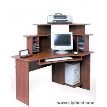 Компьютерный стол - Флеш 1