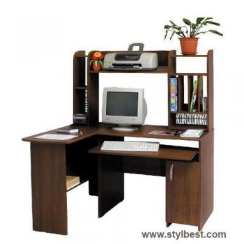 Компьютерный стол FLASHNIKA Флеш 2