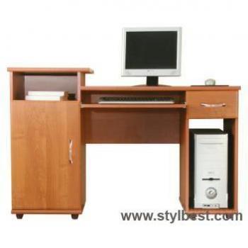 Комп'ютерний стіл FLASHNIKA Флеш 3