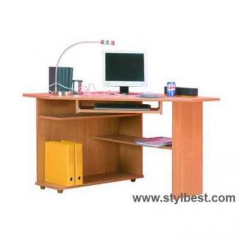 Компьютерный стол FLASHNIKA Флеш 4