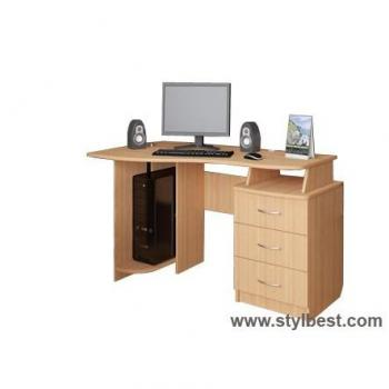 Компьютерный стол FLASHNIKA Флеш 5