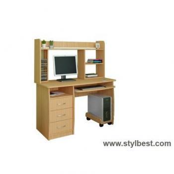 Комп'ютерний стіл FLASHNIKA Флеш 6