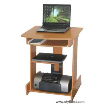 Компьютерный стол FLASHNIKA Флеш 8