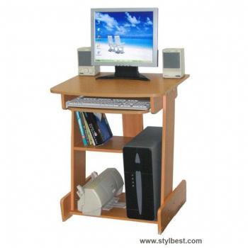 Компьютерный стол - Флеш 9