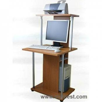 Компьютерный стол FLASHNIKA Флеш 10