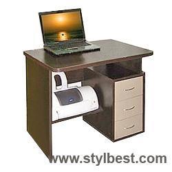 Компьютерный стол FLASHNIKA Флеш 11