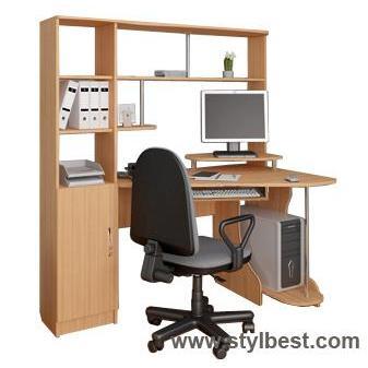 Компьютерный стол FLASHNIKA Флеш 14
