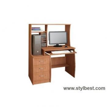 Комп'ютерний стіл FLASHNIKA Флеш 15