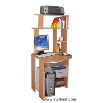 Компьютерный стол FLASHNIKA Флеш 17