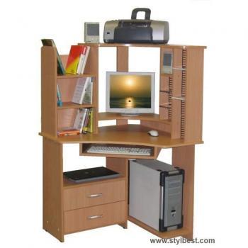Комп'ютерний стіл FLASHNIKA Флеш 19