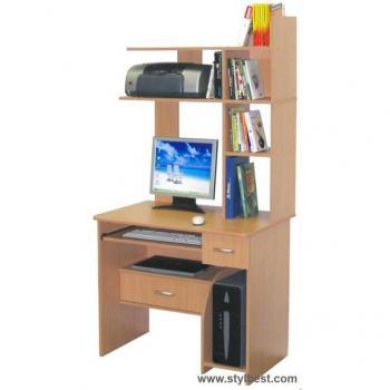 Комп'ютерний стіл FLASHNIKA Флеш 21