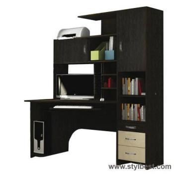 Комп'ютерний стіл FLASHNIKA Флеш 22