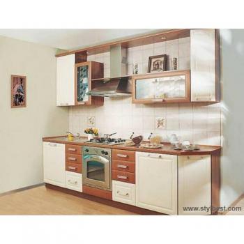 Кухня №46 (МДФ пленочный)