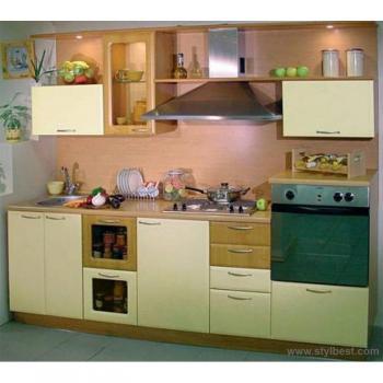 Кухня №47 (МДФ пленочный)