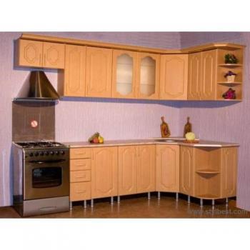 Кухня №49 (МДФ пленочный)