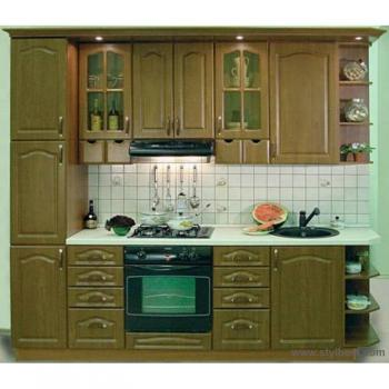 Кухня №52 (МДФ пленочный)