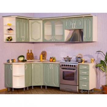 Кухня №58 (МДФ пленочный)