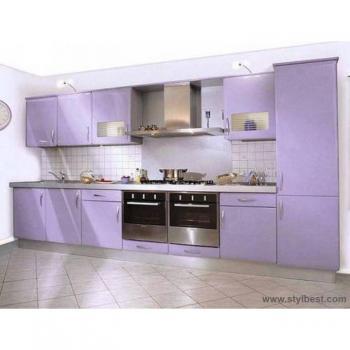 Кухня №59 (МДФ пленочный)