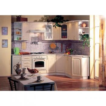 Кухня №68 (МДФ пленочный)