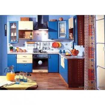 Кухня №70 (МДФ пленочный)
