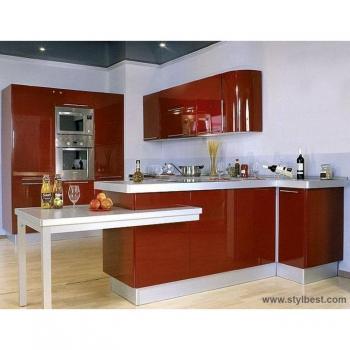 Кухня №71 (МДФ пленочный)