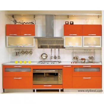 Кухня №72 (МДФ пленочный)