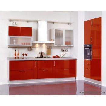 Кухня №74 (МДФ пленочный)