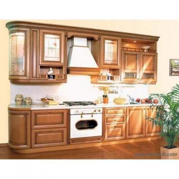 Кухня №29 (Дерево)