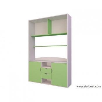 Шкаф 1(Спальня №6)