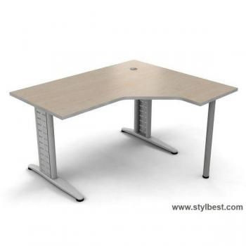 Стол угловой 1,4 х 1,2 х 0,755Н