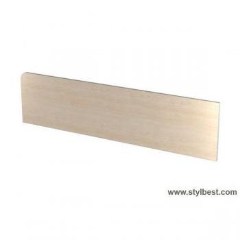 Перегородка на лицевую часть стола 1,6 х 0,4Н