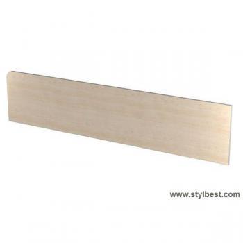 Перегородка на боковую часть стола 1,8 х 0,4Н