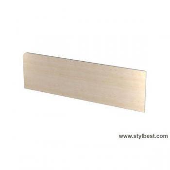 Перегородка на боковую часть стола 1,382 х 0,4Н
