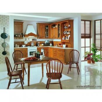 Кухня №45 (дерево)