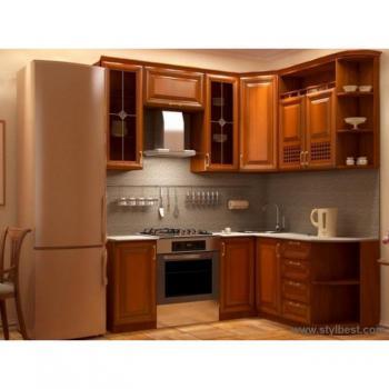 Кухня №47 (дерево)