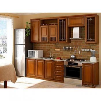 Кухня №49 (дерево)