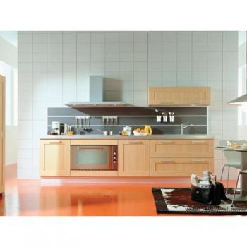 Кухня №52 (дерево)