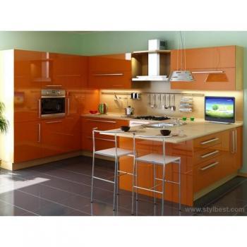 Кухня №92 (МДФ пленочный)