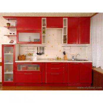 Кухня №101 (МДФ пленочный)