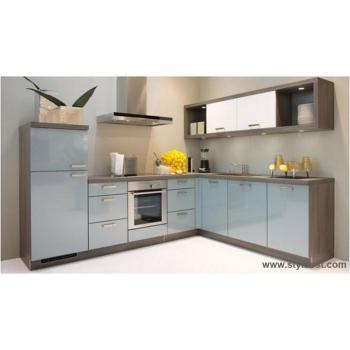 Кухня №103 (МДФ пленочный)