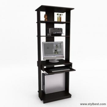 Комп'ютерний стіл FLASHNIKA Флеш 25