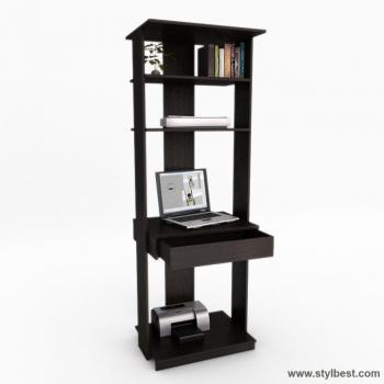 Компьютерный стол - Флеш 26