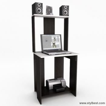 Компьютерный стол FLASHNIKA Флеш 27