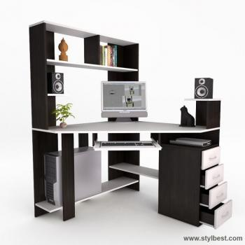 Компьютерный стол FLASHNIKA Флеш 32