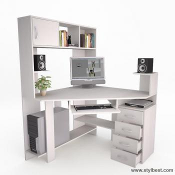 Компьютерный стол FLASHNIKA Флеш 33