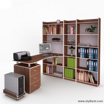 Компьютерный стол FLASHNIKA Флеш 39