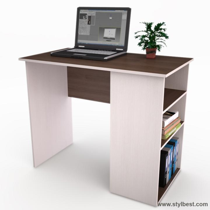 Комп'ютерний стіл FLASHNIKA Флеш 43
