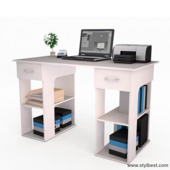 Компьютерный стол FLASHNIKA Флеш 48
