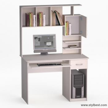 Компьютерный стол FLASHNIKA Микс 51